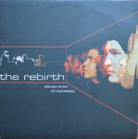 THE REBIRTH / EVERYBODY SAY YEAH(12