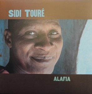Sidi Tour/ Alafia (LP)