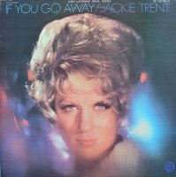 Jackie Trent  / If You Go Away (LP)