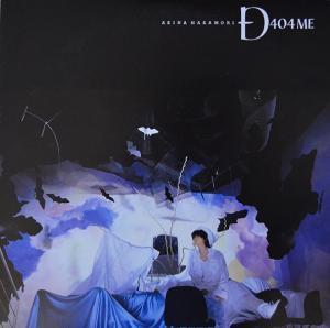 中森明菜 Akina Nakamori / D404ME (LP)