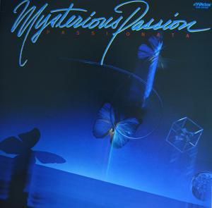 Passionata / Mysterious Passion  (LP)