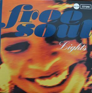 Various / Free Soul Lights (LP)