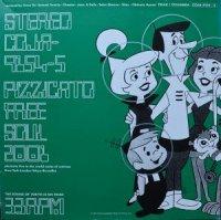 PIZZICATO FIVE / FREE SOUL 2001(2LP)