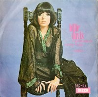 BILLIE DAVIS / I WANT YOU TO BE MY BABY(7