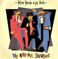 BLUE RONDO A LA TURK / ME & MR SANCHEZ(7