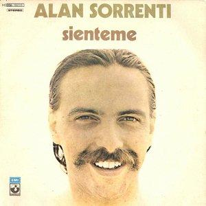 "Alan Sorrenti / Sienteme / Try To Imagine (7"")"