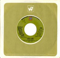 Charles Wright And The Watts 103rd Street Rhythm Band / Love Land(7