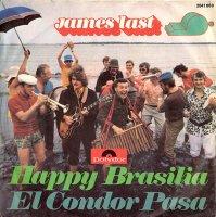 James Last / Happy Brasilia(7