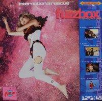 Fuzzbox / International Rescue(12