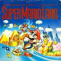 Ambassadors Of Funk Featuring M.C. Mario / SuperMario Land(7