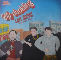 Ugly Duckling / Left Behind (Wichita Mix) (12