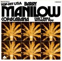 BARRY MANILOW / COPACABANA(7