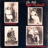 Ralph MacDonald  / the path(LP)