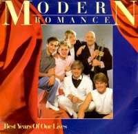 modern romance / best years of our lives(7