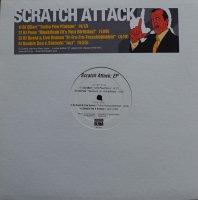 V.A. / SCRATCH ATTACK EP (12