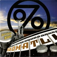 Ozomatli / Saturday Night / Ya Viene El Sol (The Beatle Bob Remix) (12