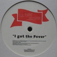 KULTURNI PROGRAM / I GOT THE FEVER / MAKE IT FUNKY (12