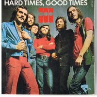 Zoo / Hard Times, Good Times ( 7