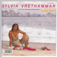 Sylvia Vrethammar, Rune-Oefwerman-Samba- Band / Samba Brazil (7