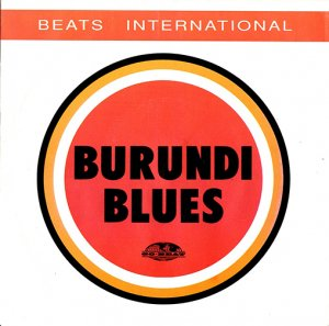 Beats International / Burundi Blues (7