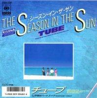 "TUBE / SEASON IN THE SUN (7"")"