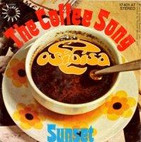 Osibisa / The Coffee Song (7
