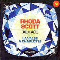 Rhoda Scott / People (7