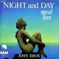 John Davis / Night And Day(7