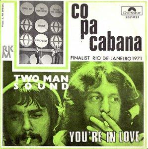 Two Man Sound / Copacabana (7