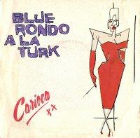 Blue Rondo A La Turk / Carioca (7