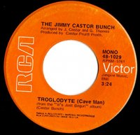 The Jimmy Castor Bunch / Troglodyte / I Promise To Remember (7