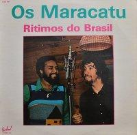 Os Maracatu / Ritimos Do Brasil (LP)