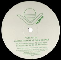 """RASMUS FABER / EVER AFTER (12"""")"""