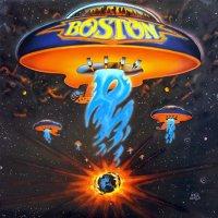 BOSTON/ BOSTON (LP)