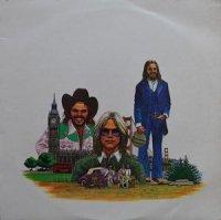 America / History America's Greatest Hits (LP)