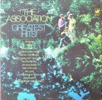 ASSOCIATION / GREATEST HITS (LP)