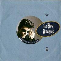BLOW MONKEYS / DIGGING YOUR SCENE (7