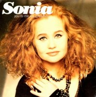 Sonia / You To Me Are Everything(7