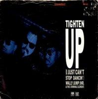 Wally Jump Jnr. & The Criminal Element / Tighten Up (7