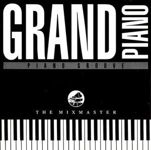 The Mixmaster / Grand Piano (7)