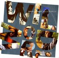 Maxi Priest / Wild World (7
