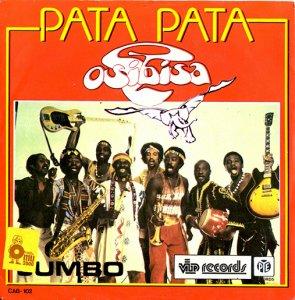 Osibisa / Pata Pata / Jumbo(7