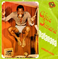Afric Simone / Hafanana (7