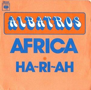 Albatros / Africa / Ha-Ri-Ah (7