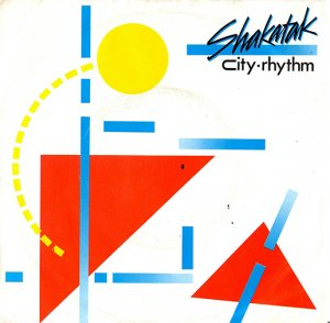 SHAKATAK / CITY RHYTHM(7