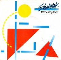 SHAKATAK / CITY RHYTHM(7