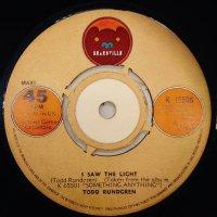 Todd Rundgren / I Saw The Light (7