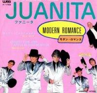 MODERN ROMANCE / JUANITA (7