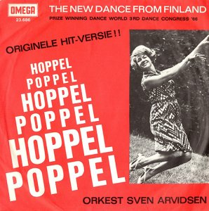 Sven Arvidsen / Hoppel-Poppel (7