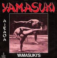 """Yamasuki's / Yamasuki / A I E A O A (7"""")"""